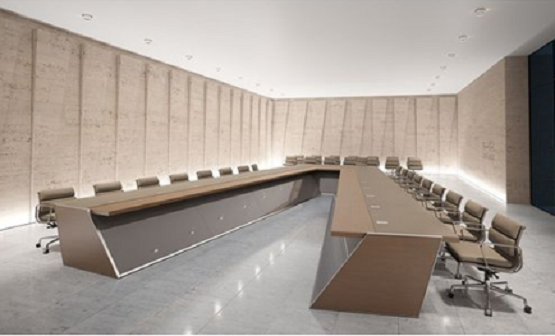 DIFC Conference Center