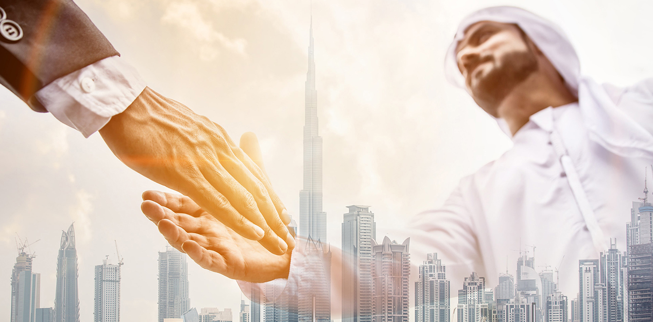 Leading IT solutions company in Dubai- ALT Technology